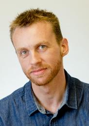 Stuart Kirk (ATSAC, MBACP)